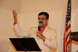 Ps. Samson kottoor