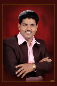 Ps. R. Murthy